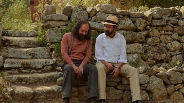Paul Cézanne & Émile Zola