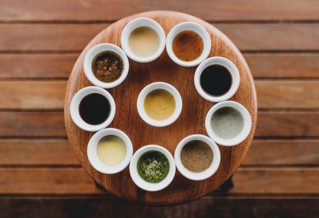 Gastronominin Beş Temel Sosu: Mutfağın Yapı Taşları