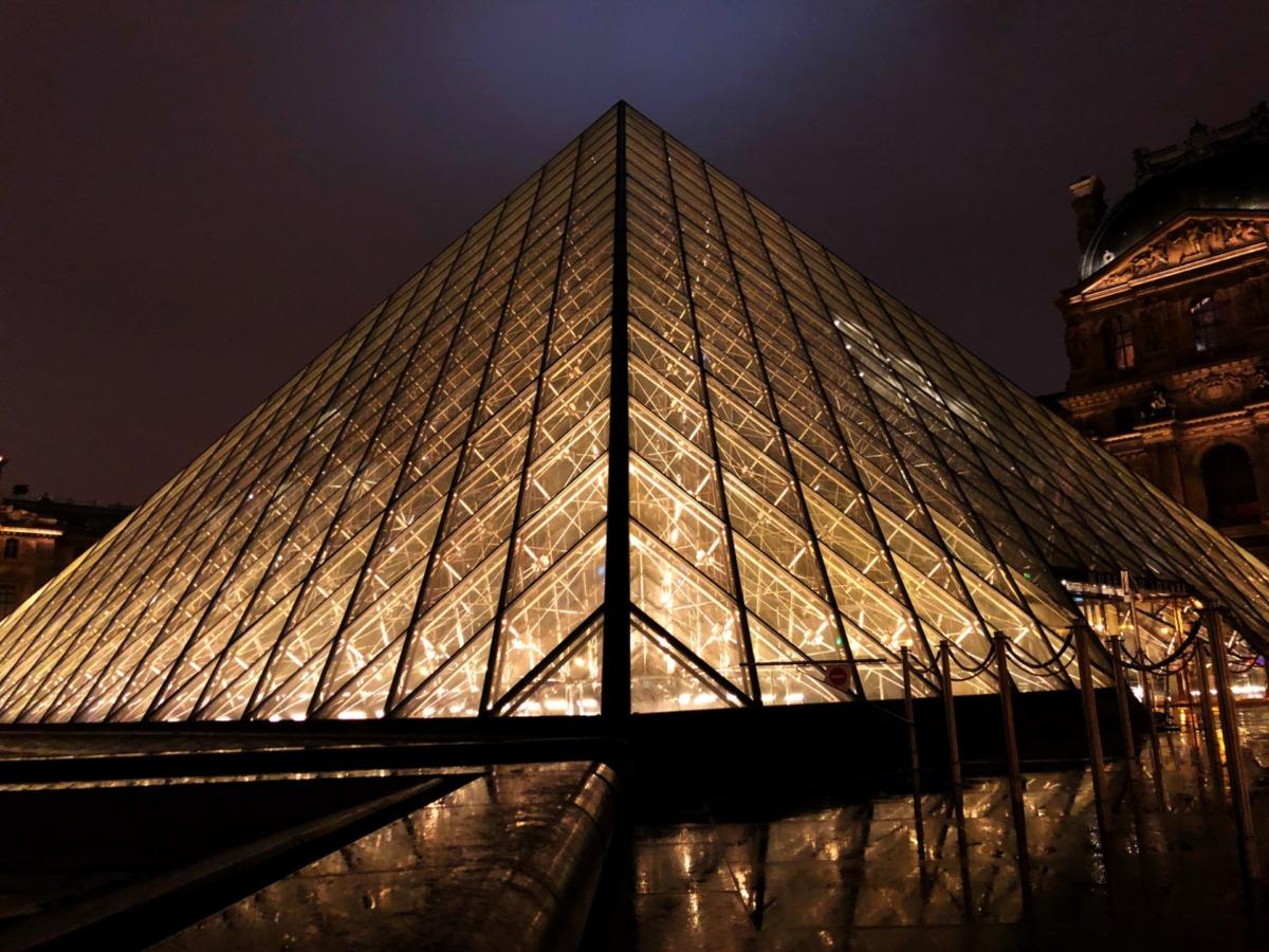 Online Mektep - Louvre Müzesi Antik Mısır Bölümü Sanal Gezisi