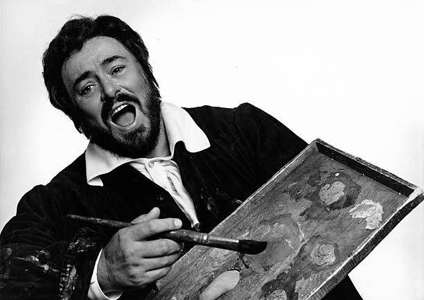 Pavarotti: Modern Operanın Efsanevi İsmine Dair Belgesel
