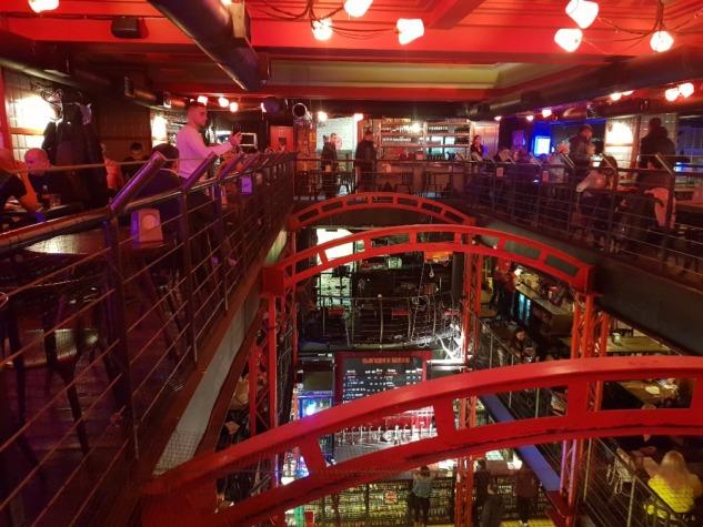 Lviv Beer Theatre