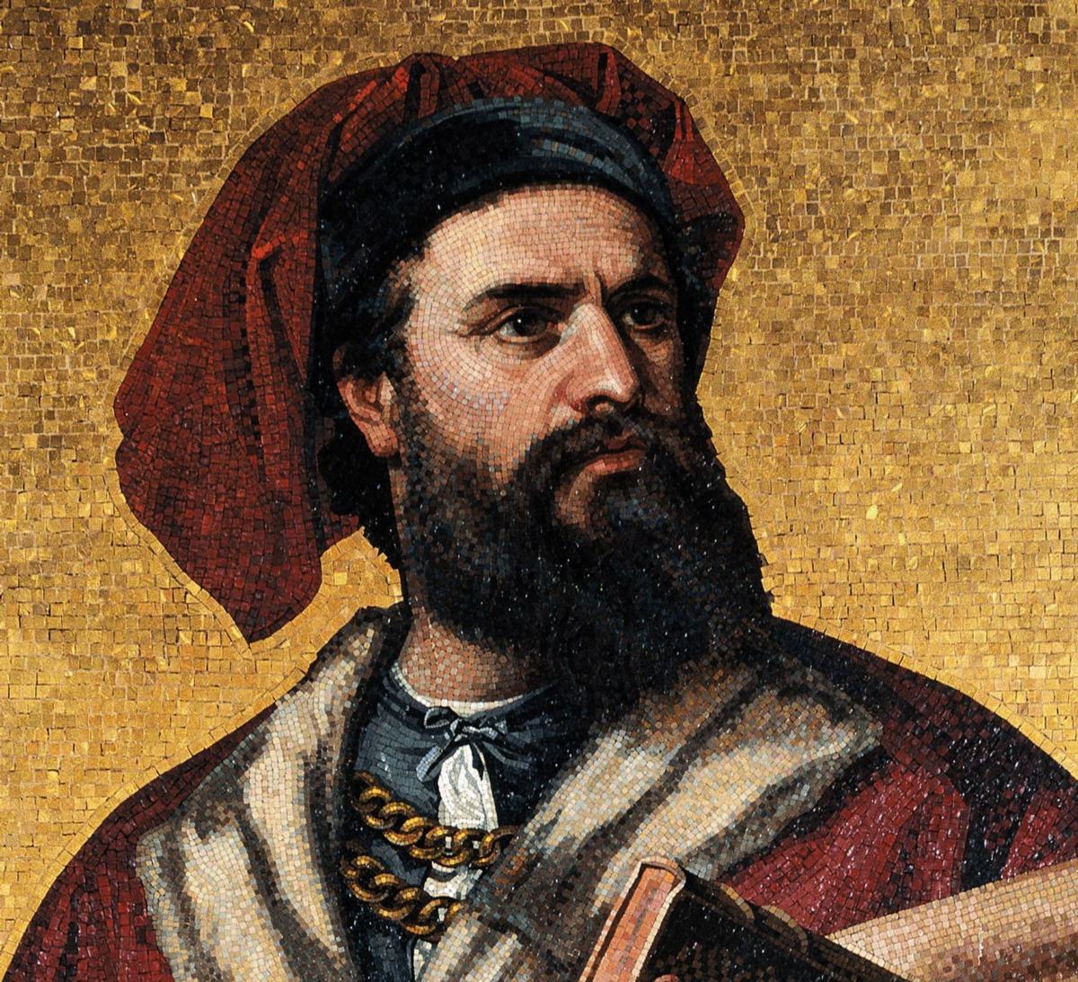 Online Mektep - Marco Polo'nun Seyahatnamesi