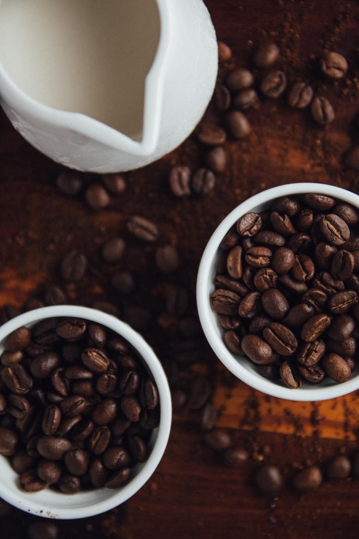 Online Mektep - Kahve: Efsunlu İçeceğin Yolculuğu
