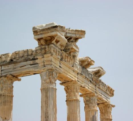 Online Mektep - Antik Yunan Sanatı ve Arkeolojisi