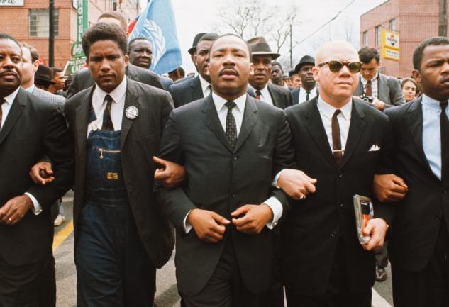 Üç Mücadeleci: Martin Luther King, Hrant Dink, Uğur Mumcu