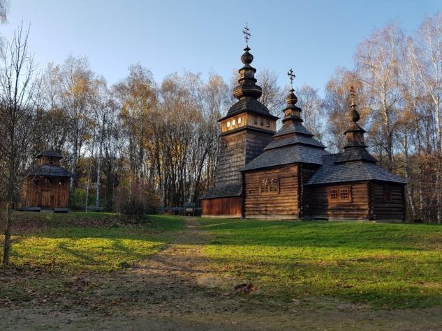 Museum of Folk Architecture