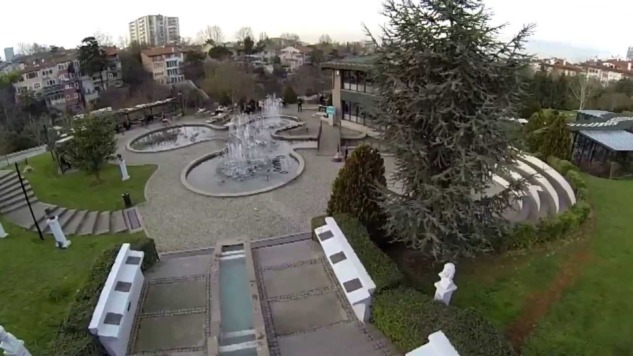 Sanatçılar Parkı