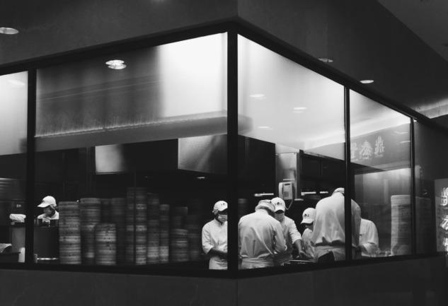 Hayalet Mutfak: Dijital Zamanlarda Gastronomi