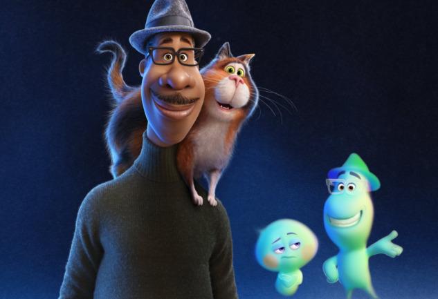 Soul: Hayata Bakış Açınızı Değiştirebilecek Animasyon