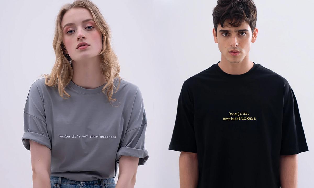 callbac cinsiyetsiz moda