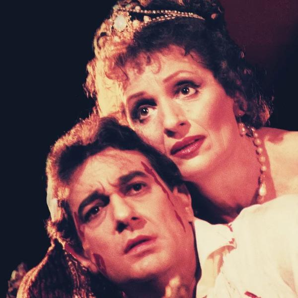 The Metropolitan Opera - Tosca (1985)