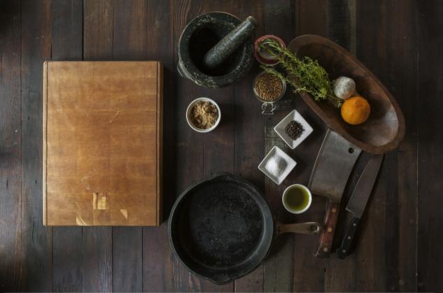 Gastronomi Terimleri
