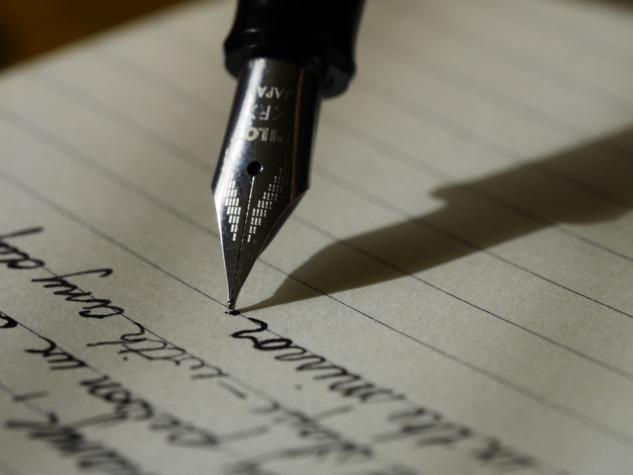 Yaratıcı Yazarlık