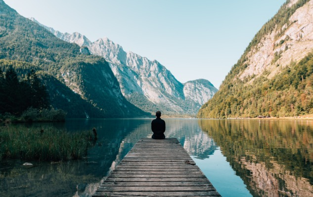 Meditasyon Ruhumuzu İyileştirir