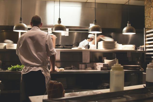 Yemeklerin Dili:  Sık Kullanılan Gastronomi Terimleri