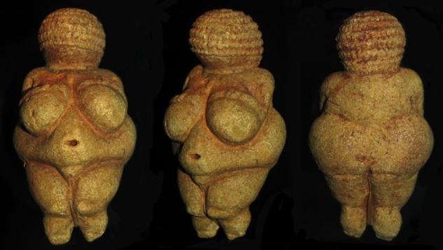 Willendorf Venüsü