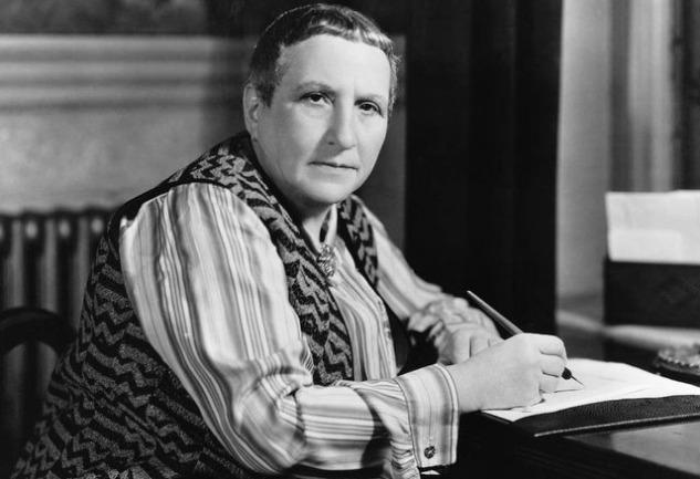 Gertrude Stein: 20. Yüzyıl Sanatına Damga Vuran Yazar
