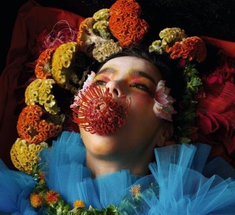 Björk'ten Bir Saatlik Playlist: 21 Yıllık Arşiv