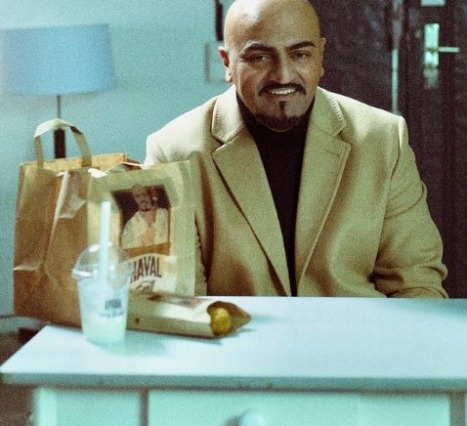 Rheingold: Fatih Akın'ın Rapçi Xatar'ı Merkeze Alan Yeni Projesi