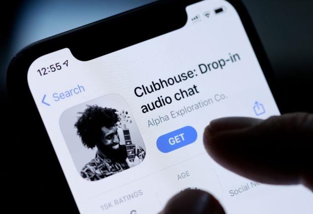 Clubhouse: Ezber Bozan Yeni Sosyal Medya Platformu