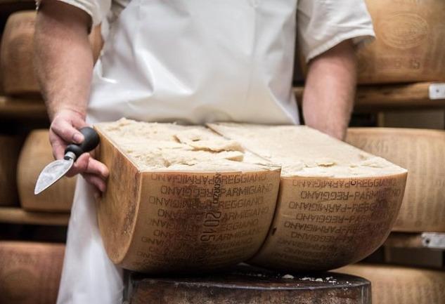 Parmigiano Reggiano: Parmesan Hakkında Az Bilinenler