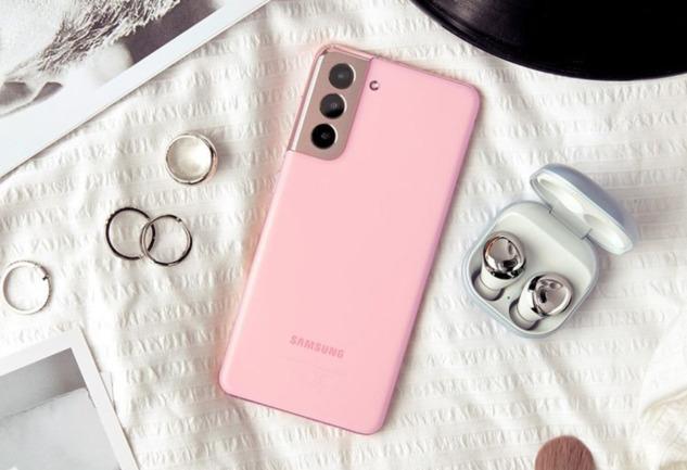 Samsung Galaxy S21 Serisi 5G: Benzersiz Anlara Hazır Mısınız?