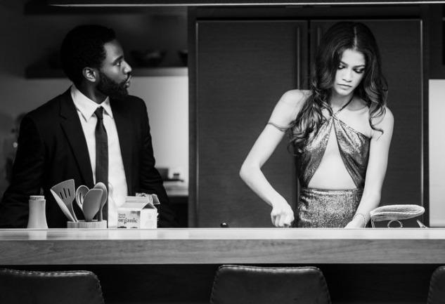 Malcolm & Marie: Delirtici Bir Aşk Baladı