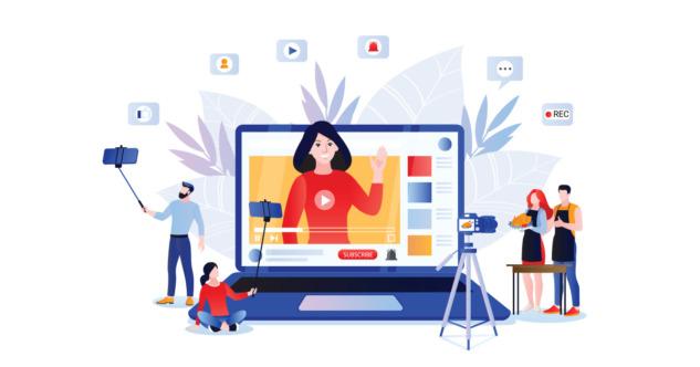 Influencer Marketing ve Tüketim Bağımlılığı