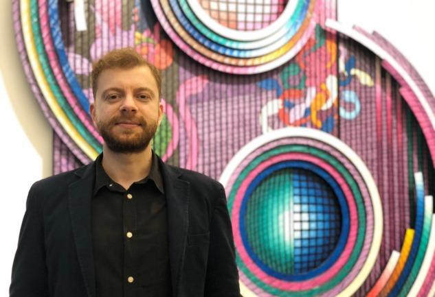 Emrah Gülsunar: İsveç'te Akademi, Yaşam ve Sanat Üzerine
