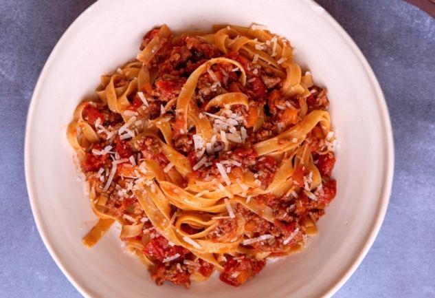 Molino Cucina: 5 Dakikada İtalya'ya Işınlanabilirsiniz!