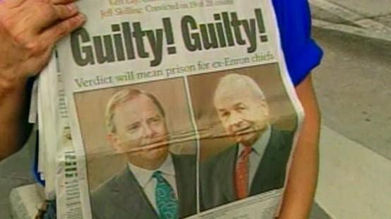 Enron Skandalı