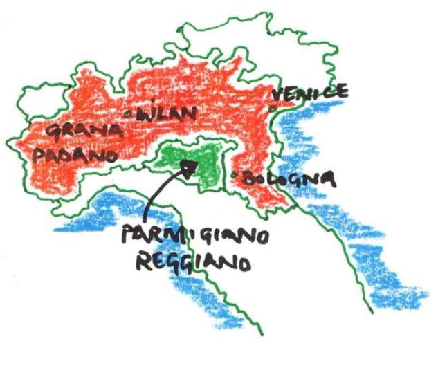 grana-padano-parmigiano