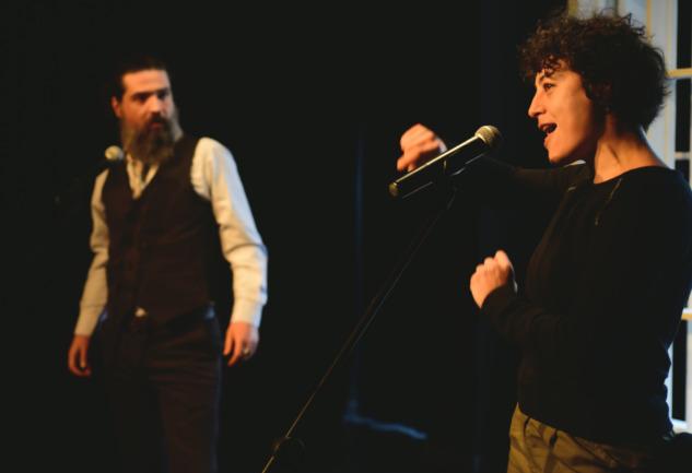 Kısalar: Kadıköy Boa Sahne'den Hayatta Kalma Projesi