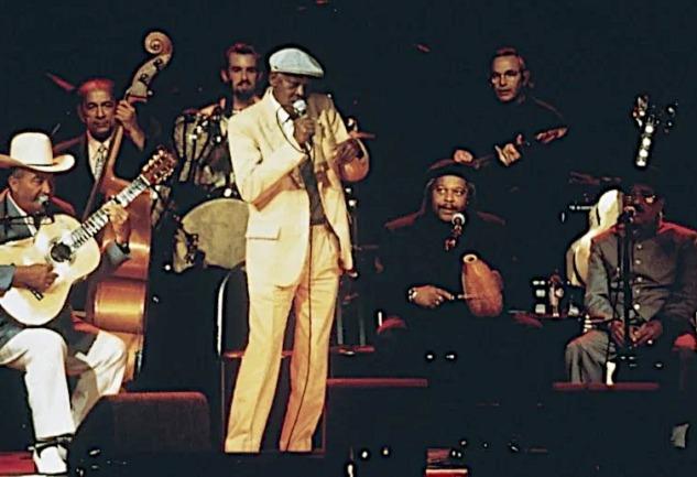 Buena Vista Social Club: Küba Müziğine Keyifli Bir Yolculuk
