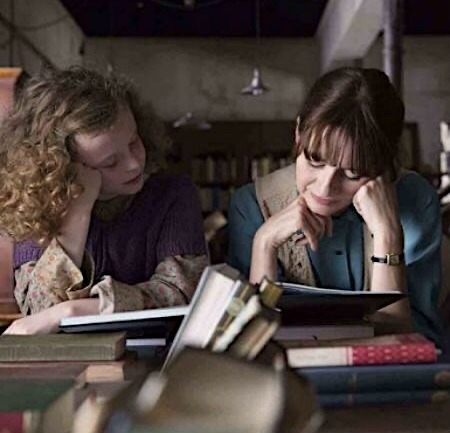 The Bookshop: Kitapların Dönüştürücü Gücüne Dair Bir Film