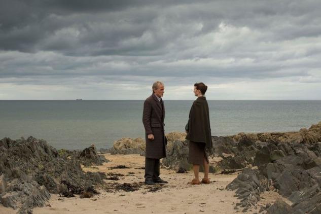Edmund Brundish & Florence Green