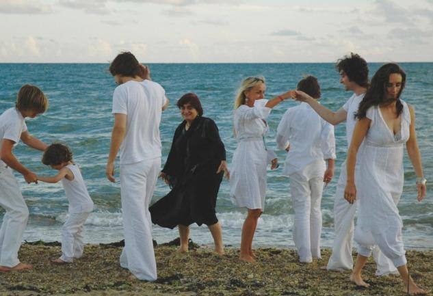 Les Plages d'Agnès: Varda'nın Kendi Portresini Çizdiği Yapım