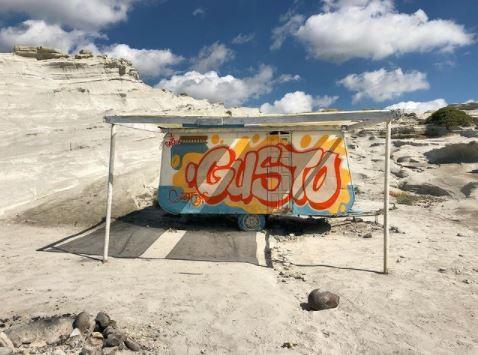 Mucho Gusto İle: Grafiti Sanatı Üzerine Bir Sohbet