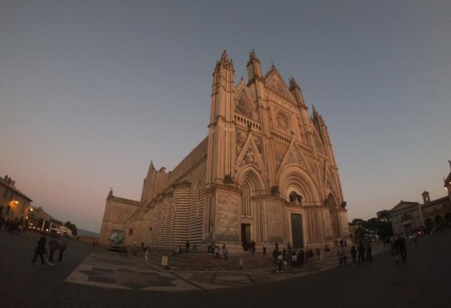 Keşfetmeye Değer: İtalya'nın Az Bilinen Dört Güzel Yeri