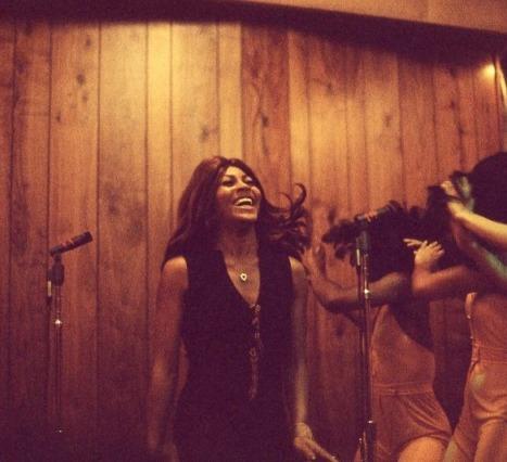 Tina: Tina Turner'ın Yaşamı ve Kariyerine Işık Tutacak Belgesel
