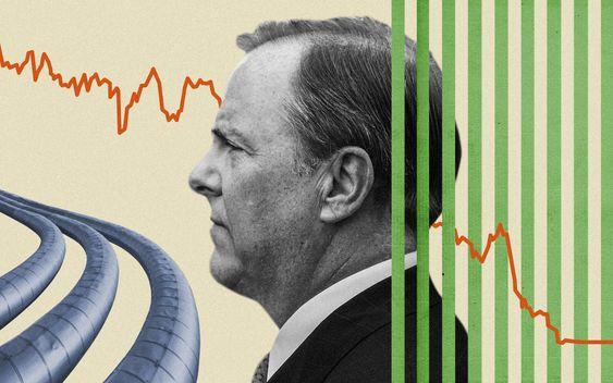 Enron Skandalı: Amerika'nın Finansal Depremi