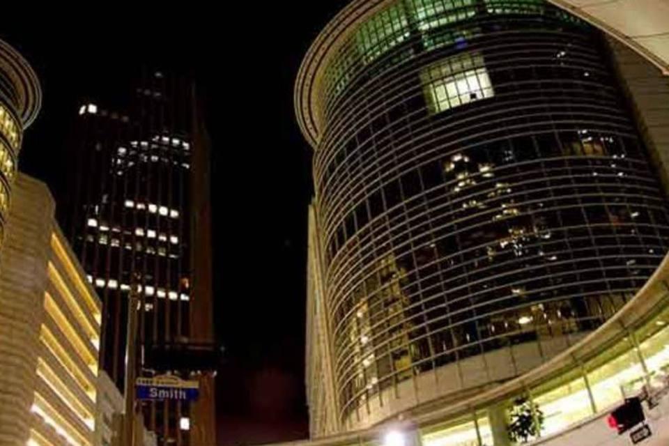 Enron Binası