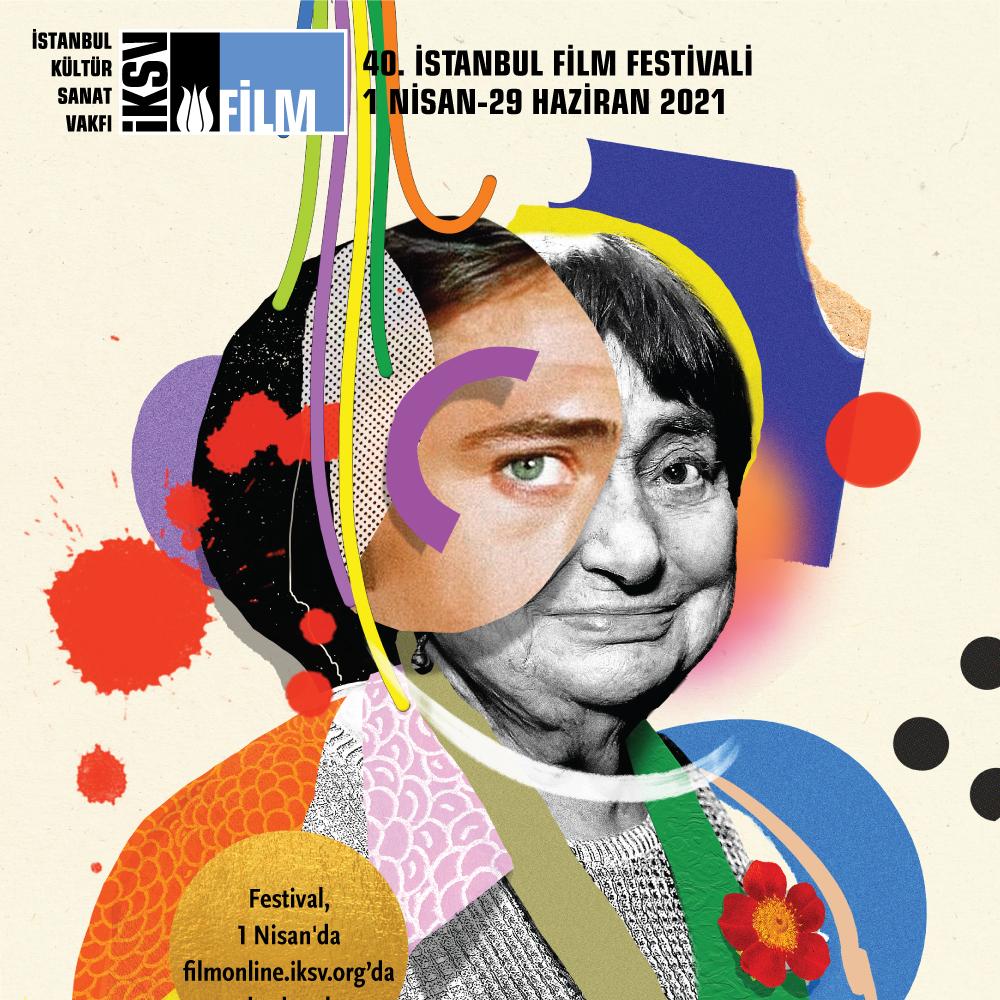 40. İstanbul Film Festivali - Mayıs 2021 Çevrimiçi Seçkisi