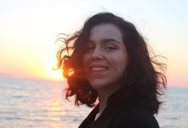 Gülşah Kumanova ile: Yeme Davranışı ve Farkındalık Üzerine