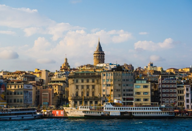 İstanbul Tutkunları İçin: GAIN'den Hasret Gideren İçerikler