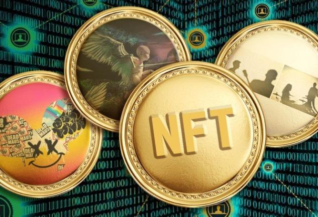 Non-Fungible Token (NFT): Sanat Eserlerinin Dijital Yansıması