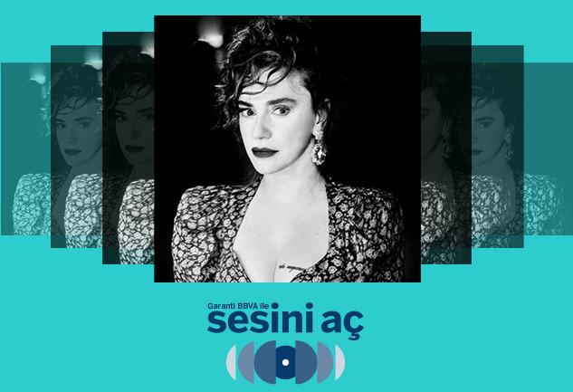 Sesini Aç: Garanti BBVA'dan Müzikli Sohbet Serisi