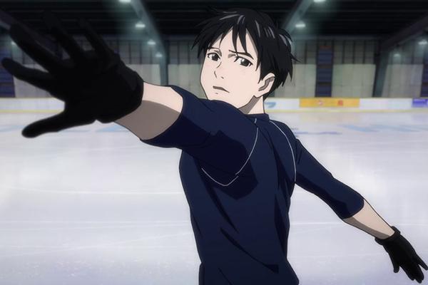 Yuri On Ice ve Given: Hobi Edinmeye Yönlendiren İki Anime
