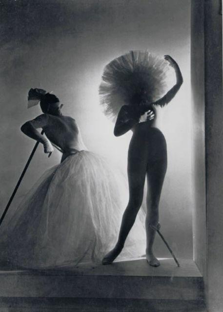 Bacchanale Balesi Kostüm Tasarımları
