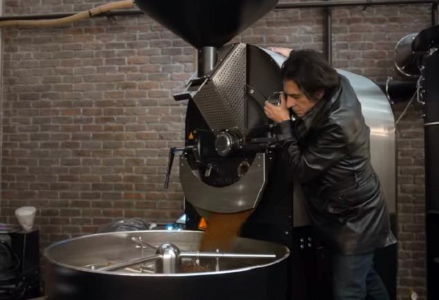 Göz Açıp Kapayıncaya Kadar: Arçelik'ten Bir Kahve Belgeseli